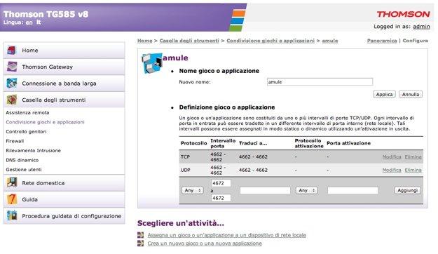 Come impostare eMule su Mac – Roberto Correa: Marketing – Vendite