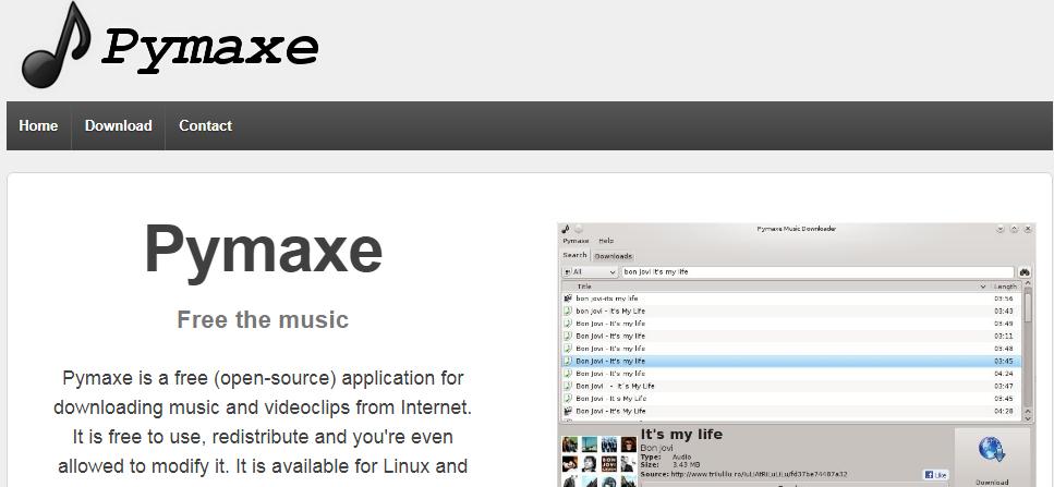 pymaxe.jpg