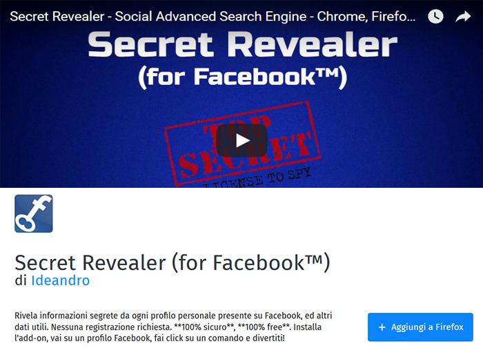 """Come """"Spiare"""" una persona su Facebook – Roberto Correa: Marketing"""