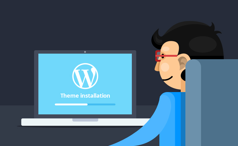 how-to-install-a-WordPress-theme